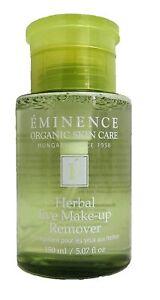 Eminence Herbal Eye Make-Up Remover 150 ml / 5.07 oz