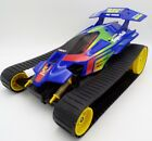 Vintage 90's Nikko Japan 1/14 Super Belt Buggy Taiyo Tyco Fast Traxx PARTS ONLY!