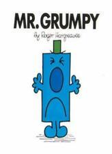 Mr. Grumpy (Mr. Men),Roger Hargreaves