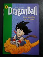Dragon Ball 1 Les Boules De Cristal 2010 Hachette Jeunesse Based On MANGA 1984