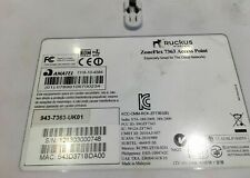 Ruckus Zoneflex 7363 Access Point (Ruckus 7363 or Ruckus ZF 7363) PoE Powered