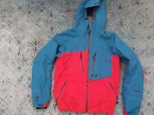 Oakley Unification 3L Gore Tex Pro Shell Ski Snowboard jacket Men's L