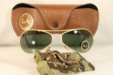 Original BL vintage 80er B&L Ray-Ban USA Bausch & Lomb Air Boss Sonnenbrille