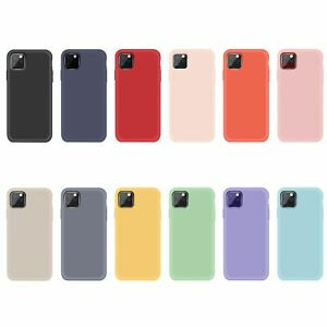 For Apple iPhone XR Xs Max X 8 7 Plus 6 Se 2020 Case Cover Phone Proof Back