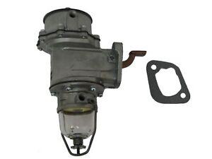 REBUILT Fuel & Vacuum Pump 1938-1941 DeSoto 38 39 40 41 S5 S6 S7 S8