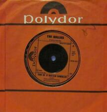 "The Hollies(7"" Vinyl)Son Of A Rotten Gambler-Polydor-2058 476-UK-1974-Ex/NM"