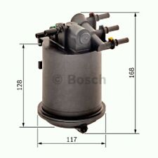0450906461 BOSCH LINE FILTER N6461 [FILTERS - FUEL] BRAND NEW GENUINE PART