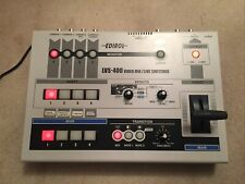 Edirol LVS-400 Video Mix/Live Switcher