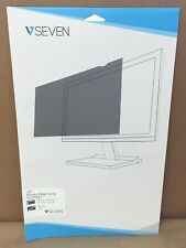 """V7 19.0""""  Widescreen Privacy Filter for 16:10 Monitor Frameless PS19.0WA2-2N NEW"""