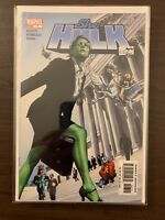 She-Hulk 7 High Grade Marvel Comic Book C37-102