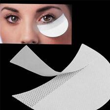 100Pcs Disposable Eyelash Eye Shadow Shields Patches Under Eye Sticker Eye Patch