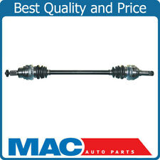 CV DRIVE AXLE SHAFT ASSEMBLY REAR LEFT OR RIGHT FOR 05-14 VOLVO XC90 4.4L 3.2L
