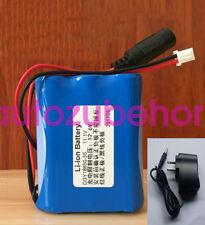 18650 Battery for pack 12V 2600mAh Bluetooth Speaker LED Light Universal Battery