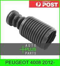 Fits PEUGEOT 4008 2012- - Front Shock Absorber Strut Cover Boot