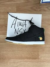 Nike Dunk SB Momofuku Jordan Air Force Max 11