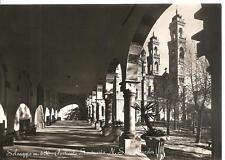 SELVAGGIO  -  Porticato Santuario N. S. di Lourdes