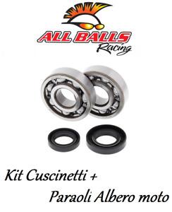 All Balls 34593 Cuscinetti+Paraoli Albero Motore POLARIS Sportsman 400 4x4 94-97