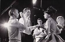 Robert Mitchum Shirley MacLaine Thompson What A Way To Go Vintage Original 1964