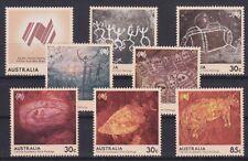 Australien Mi Nr. 900 - 907 **, Kunst, ART, postfrisch, MNH