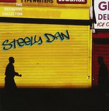 STEELY DAN: THE DEFINITIVE COLLECTION CD GREATEST HITS / THE VERY BEST OF / NEW