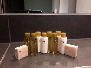 Arran Aromatics,After The Rain Travel Set