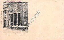 Cartolina - Postcard - Brescia - Chiesa dei Miracoli - Cartoleria Ghidoni - '20