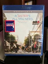 (Blu-ray) A SISTER'S ALL YOU NEED (2020) Jamie Marchi, Eric Vale