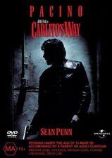 Carlito's Way (DVD, 2004) Al Pacino movie