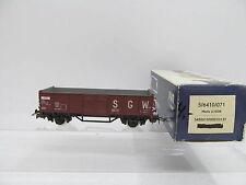 MES-41309Piko H0 Güterwagen SNCF 0504579-5 SGW sehr guter Zustand,
