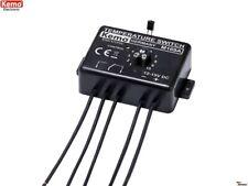 Temperaturschalter Thermostat 12v/dc Kemo M169