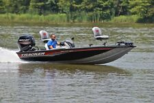 New listing Bass Tracker 175 Txw . 75 Hp .Only 80 Hours