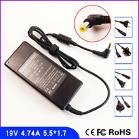 AC Power Adapter Charger for Packard Bell EasyNote TS45-HR-975UK Laptop