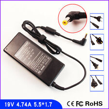 AC Power Adapter Charger for Delta Electronics ADP-90CD DB Laptop