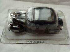 ATLAS IXO 1/43 - IFA F8 LIMOUSINE LIMO CAR DIECAST MODEL USSR