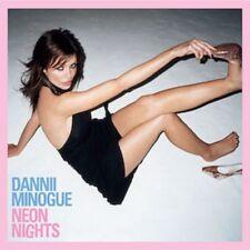 Dannii Minogue - Neon Nights - New CD Album - Released 22nd June 2018