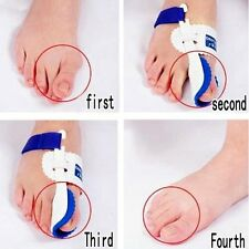 Fashion 1 Pair Orthopedic Bunion Tool for you Legs Fingers Getting Fix Fast US