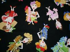 """Vicky's Private Stash PRE-WASHED 23"""" Length Loralie's Ladies Fabric"""