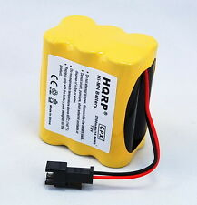 2200 mAh Battery Pack Replacement for Tivoli Audio MA-2 / MA2 Portable Radio