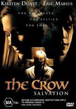 The Crow - Salvation (DVD, 2003)