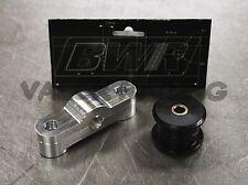 Blackworks Solid 2 Piece Shifter Bushing & Energy D Series Bushing Combo D15 D16