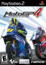 Moto GP 4 PS2 New Playstation 2