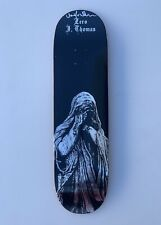 Zero 'Sorrow Grips' Deck Signed By Jamie Thomas