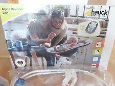 Hauck Babywippe/Stuhlausatz