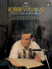 Swing When You're Winning (trumpet/CD); Williams, Robbie, FABER - 571531466
