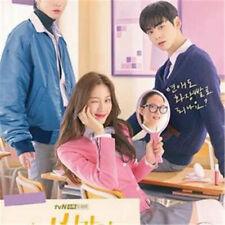 2021 Korean Drama True Beauty DVD 1-16 HD DVD Disc With English Subtitle