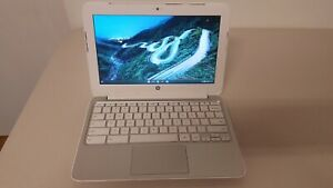 """HP Chromebook 11-2101tu 11.6"""" Celeron N2840 2GB RAM 16GB eMMC HDMI Fast Wi-Fi+BT"""