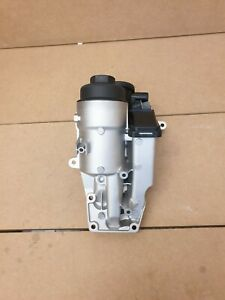 Focus ST 225 oil filter housing new latest spec 31338685 1781598