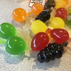 HOT Fruity's Ju-C Jelly Fruit - Famous Tik Tok TikTok Jelly Candy - 5 PIECE LOT