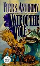 Vale of the Vole by Anthony, Piers-ExLibrary