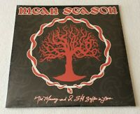 MEAN SEASON~MEMORY AND I STILL SUFFER IN LOVE~US VINYL 2LP SET [NEW & SEALED]